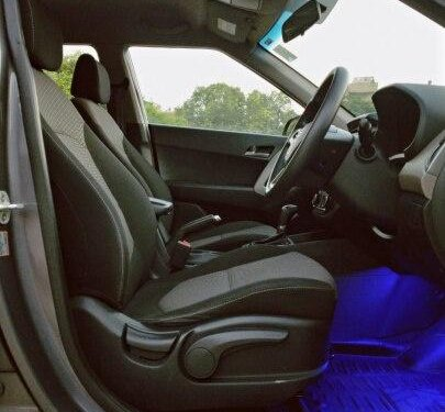 Hyundai Creta 1.6 CRDi AT SX Plus 2016 AT for sale in New Delhi