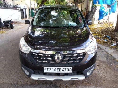 Renault Lodgy Stepway 110PS RXL 8S 2015 MT for sale in Hyderabad -5