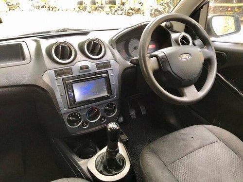Used Ford Figo 2014 MT for sale in Mumbai