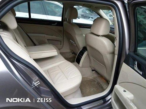 Used Skoda Superb 1.8 TSI 2010 AT for sale in Kolkata