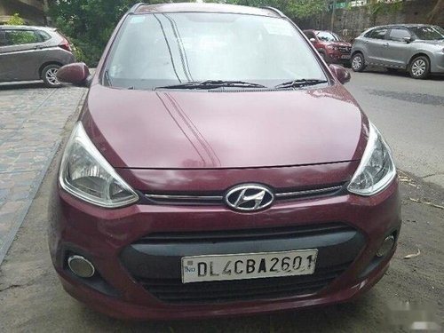 Hyundai Grand i10 2014 MT for sale in New Delhi