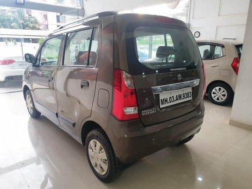 Used 2010 Maruti Suzuki Wagon R LXI MT for sale in Panvel