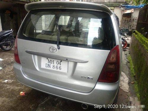 Toyota Innova 2.5 G4 Diesel 8-seater 2008 MT for sale in Mumbai
