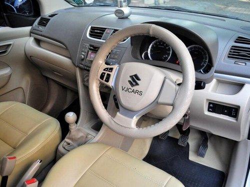 Used Maruti Suzuki Ertiga VXI 2017 MT for sale in Chennai