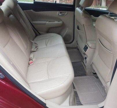 Used Maruti Suzuki Ciaz Alpha 2017 AT for sale in New Delhi