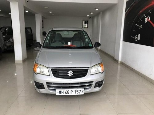 Used Maruti Suzuki Alto K10 2012 MT for sale in Panvel