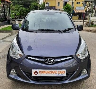 Used 2017 Hyundai Eon MT in Bangalore-9