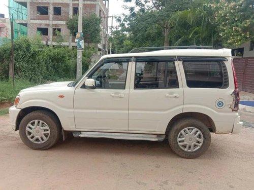 Used 2013 Mahindra Scorpio LX MT for sale in Hyderabad