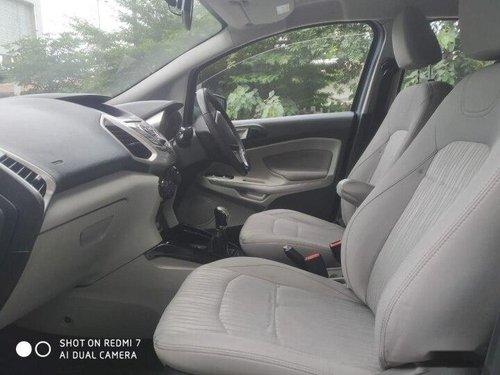 Ford Ecosport 1.5 Diesel Titanium 2015 MT for sale in New Delhi