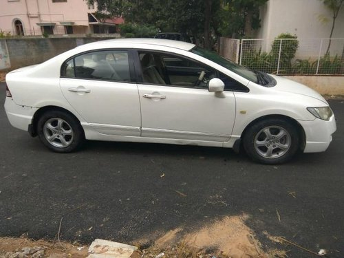 Used Honda Civic 1.8 S MT 2007 MT for sale in Hyderabad