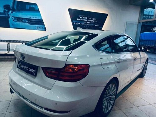 Used 2016 BMW 3 Series GT AT for sale in Mumbai