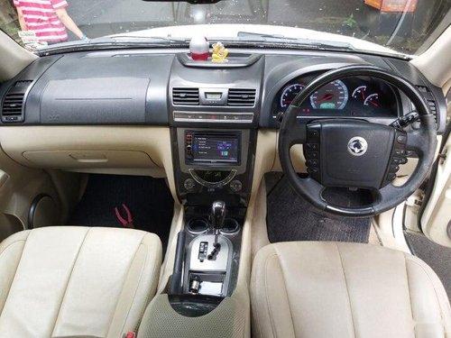 Mahindra Ssangyong Rexton RX7 2017 AT for sale in Mumbai