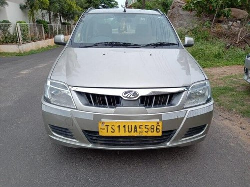Used Mahindra Verito 1.5 D4 BSIV 2015 MT for sale in Hyderabad