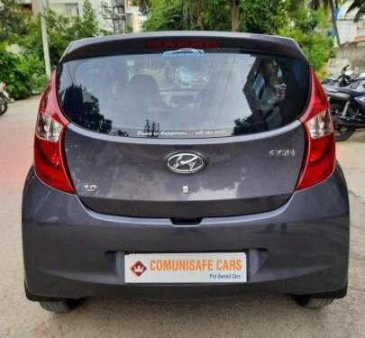 Used 2017 Hyundai Eon MT in Bangalore-4