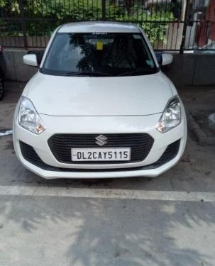 Maruti Suzuki Swift LXI 2018 MT for sale in New Delhi
