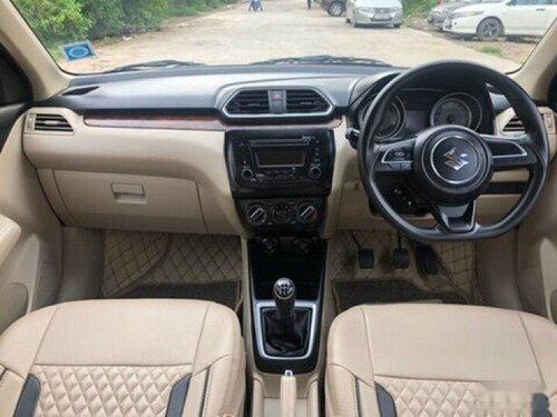 Used Maruti Suzuki Dzire 2019 MT in New Delhi