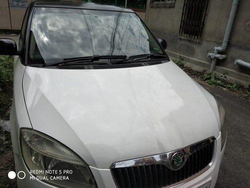 Used Skoda Fabia 1.2 MPI Classic 2009 MT for sale in Kolkata