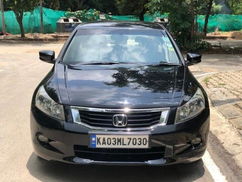 Used Honda Accord 2010 AT for sale in Bangalore