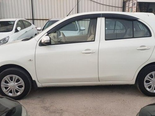 Used Nissan Micra XL Optional 2014 MT for sale in Pune