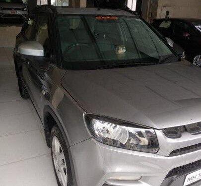 Used 2016 Maruti Suzuki Vitara Brezza VDI MT for sale in Pune