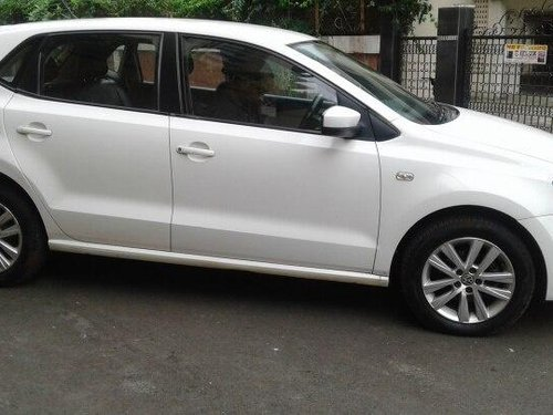 Used Volkswagen Polo GT TSI 2014 AT for sale in Mumbai