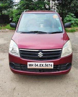 2011 Maruti Suzuki Wagon R LXI CNG MT for sale in Mumbai
