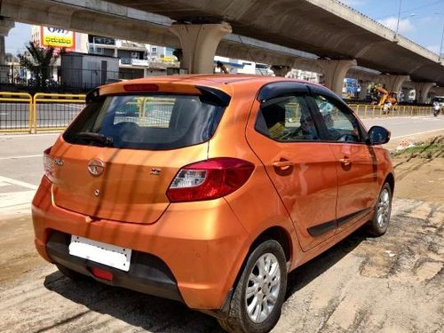 Used 2016 Tata Tiago MT for sale in Bangalore