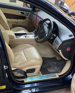 Used Jaguar XF 2.2 Litre Luxury 2016 AT for sale in Bangalore