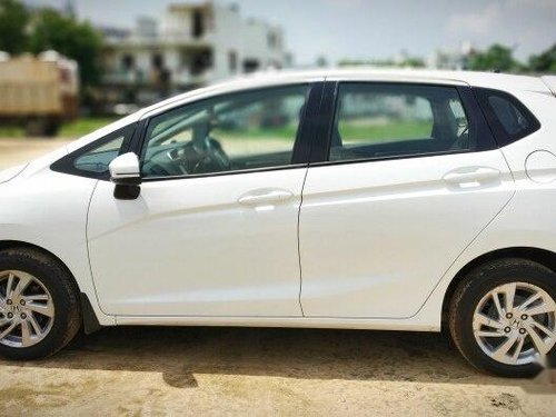 Used 2015 Honda Jazz S MT for sale in Ahmedabad