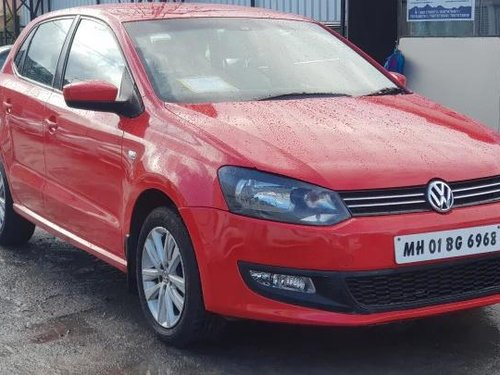 Volkswagen Polo 1.2 MPI Highline 2013 MT for sale in Pune