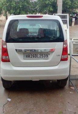 Used 2011 Maruti Suzuki Wagon R MT for sale in Gurgaon