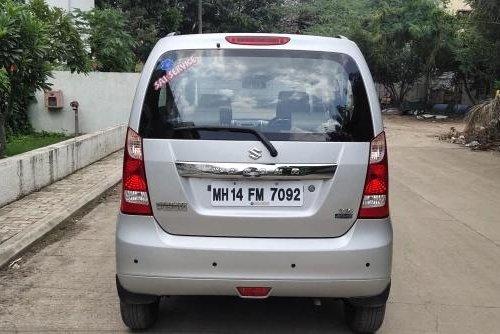 Used 2016 Maruti Suzuki Wagon R AT for sale in Pune