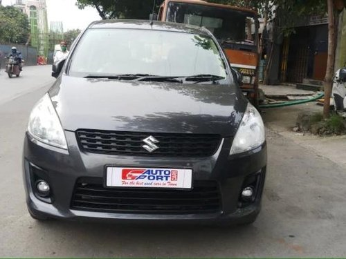 Maruti Suzuki Ertiga CNG VXI 2014 MT for sale in Mumbai