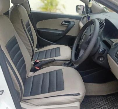 Used Volkswagen Polo 2012 MT for sale in Bangalore