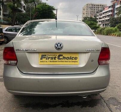 Volkswagen Vento 1.5 TDI Highline 2014 MT for sale in Mumbai-8