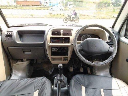 Used Maruti Suzuki Eeco 2014 MT for sale in Pune