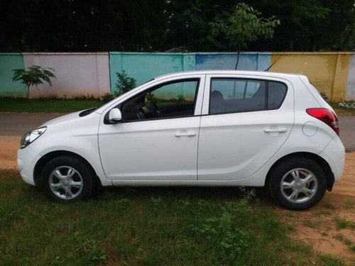 Used Hyundai i20 Sportz 1.4 CRDi 2011 MT for sale in Hyderabad