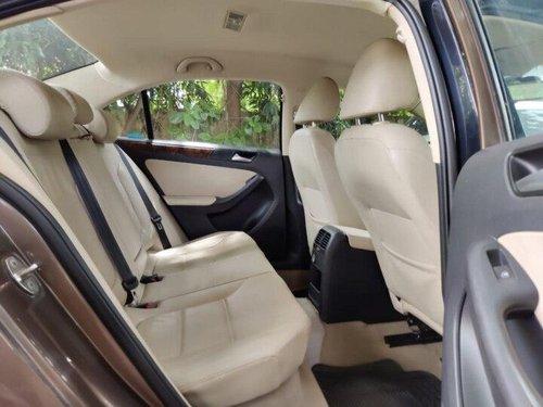 Volkswagen Jetta 2013-2015 2.0 TDI Comfortline 2012 MT in Chennai