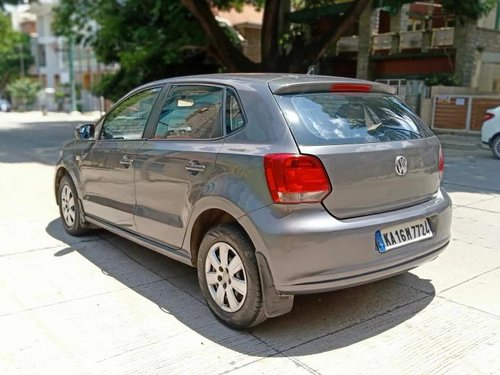2012 Skoda Superb MT for sale in Bangalore -5