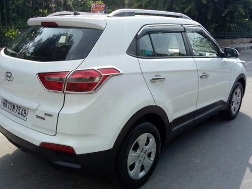 Hyundai Creta 1.4 E Plus 2017 MT for sale in New Delhi