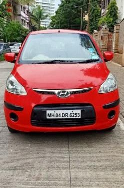 Used Hyundai i10 Sportz 1.2 AT 2008 AT for sale in Pune