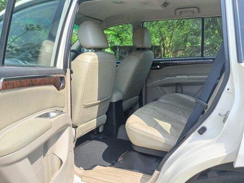 Used Mitsubishi Pajero Sport 4X2 AT 2017 AT for sale in Mumbai