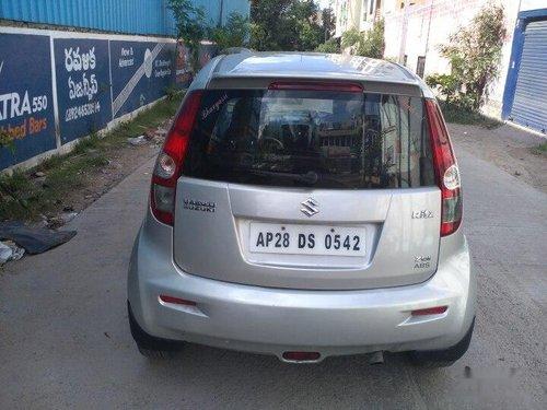Maruti Suzuki Ritz ZDi 2013 MT for sale in Hyderabad