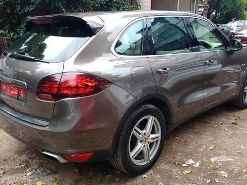 Used Porsche Cayenne 2012 AT for sale in Pune