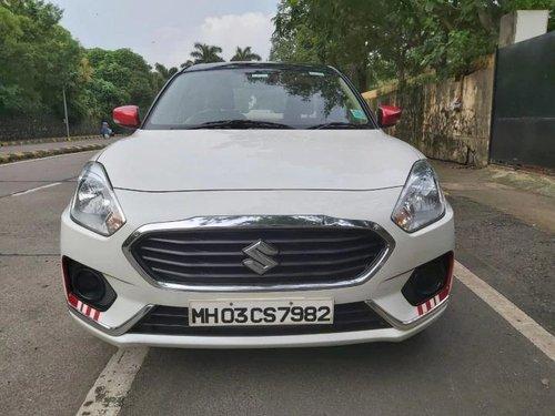 2018 Maruti Suzuki Dzire MT for sale in Mumbai
