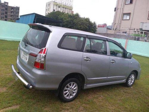 Toyota Innova 2.5 G (Diesel) 7 Seater BS IV 2015 MT in Hyderabad