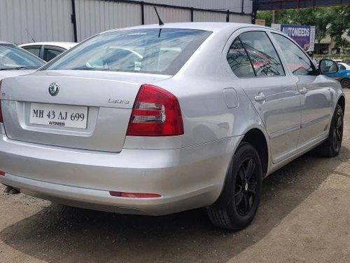 Skoda Laura Ambiente 2.0 TDI CR MT 2011 MT for sale in Pune