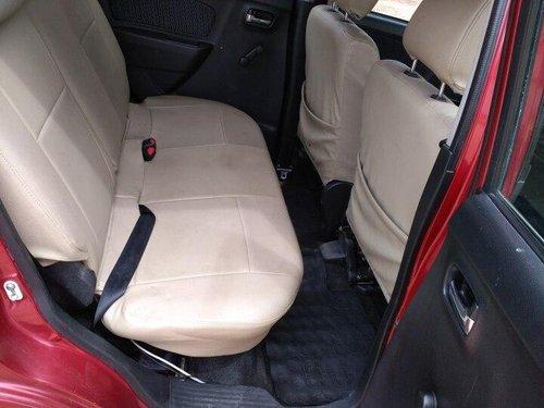 Maruti Suzuki Wagon R Stingray LXI 2013 MT in Hyderabad