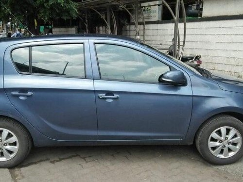 Used Hyundai i20 1.2 Sportz Option 2013 MT for sale in Pune