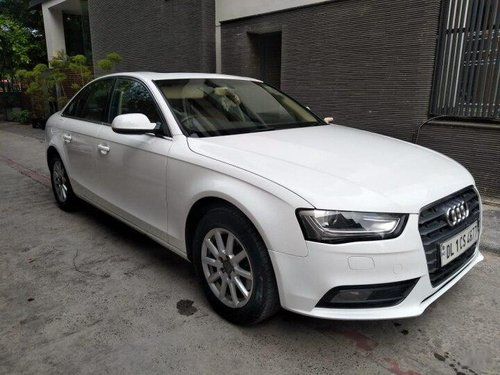 Used 2014 Audi A4 AT for sale in New Delhi
